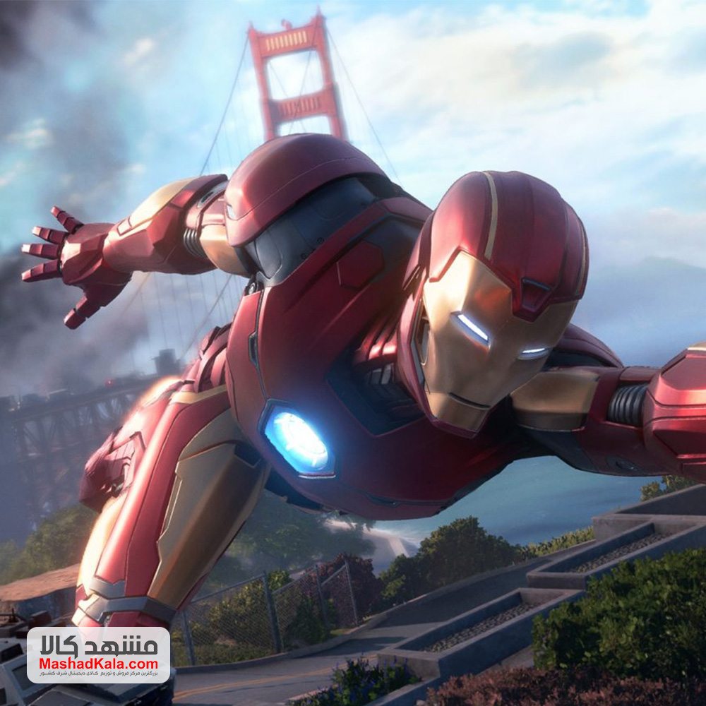 Sony PlayStation Ironman Z2