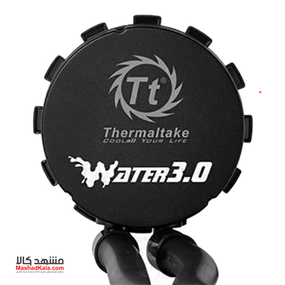 Thermaltake Water 3.0 Performer C 120
