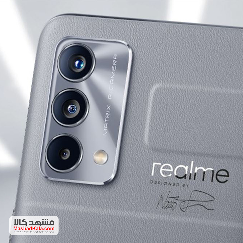 Realme GT Master 5G