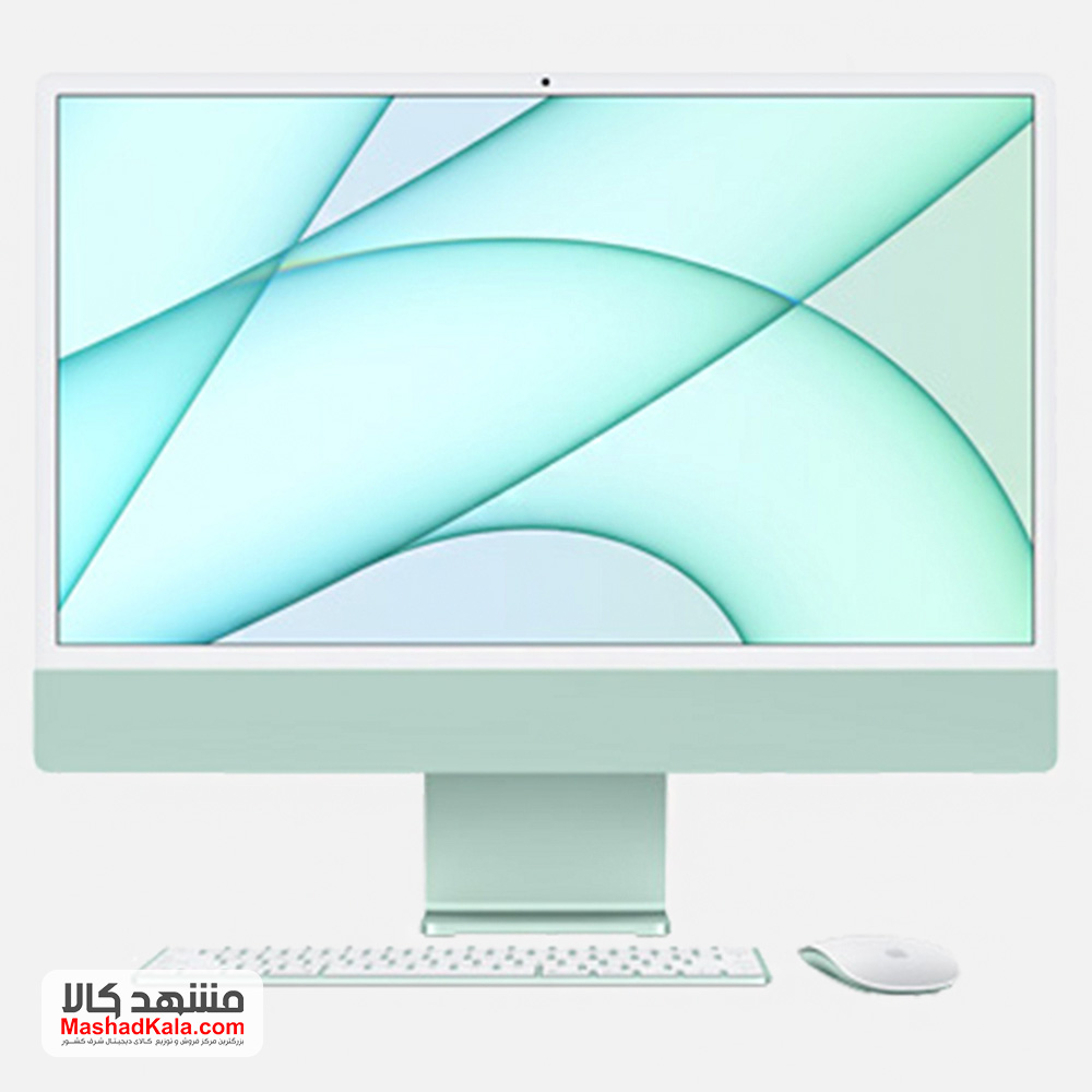 Apple iMac MJV93 2021