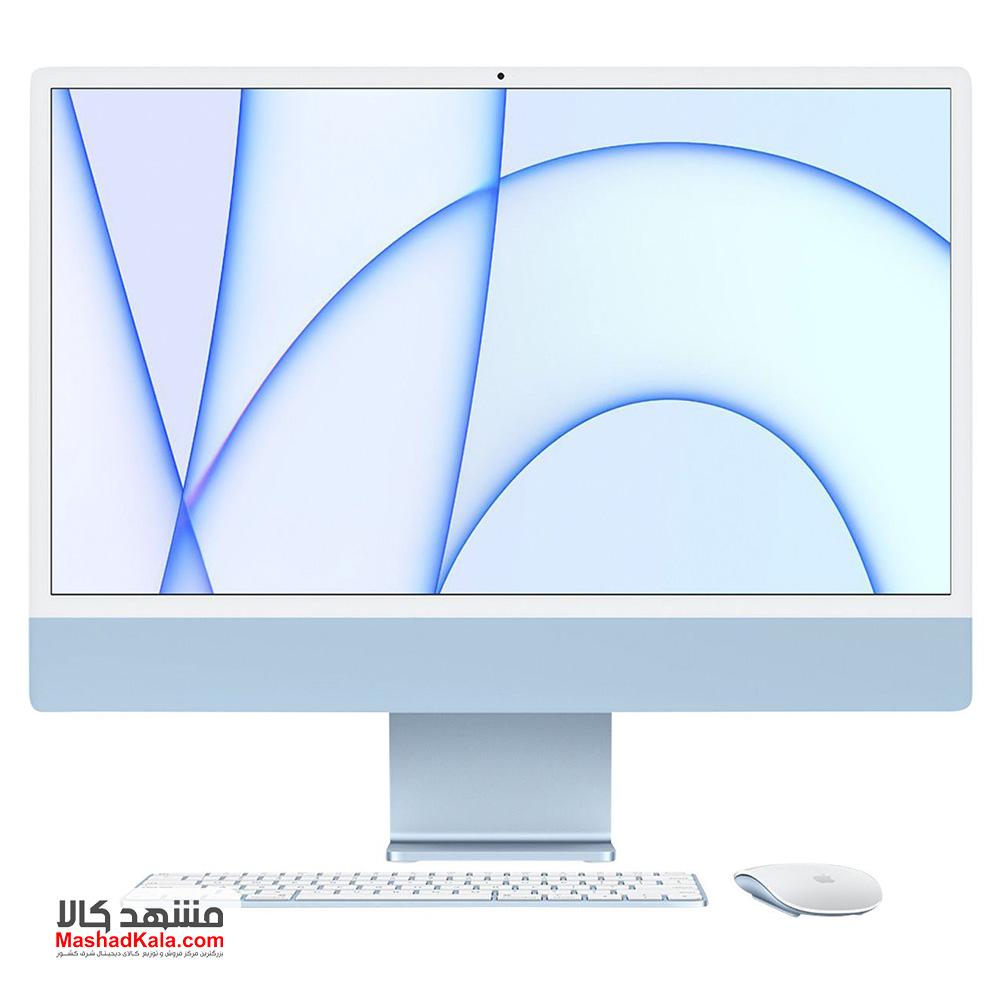 Apple iMac MGPL3