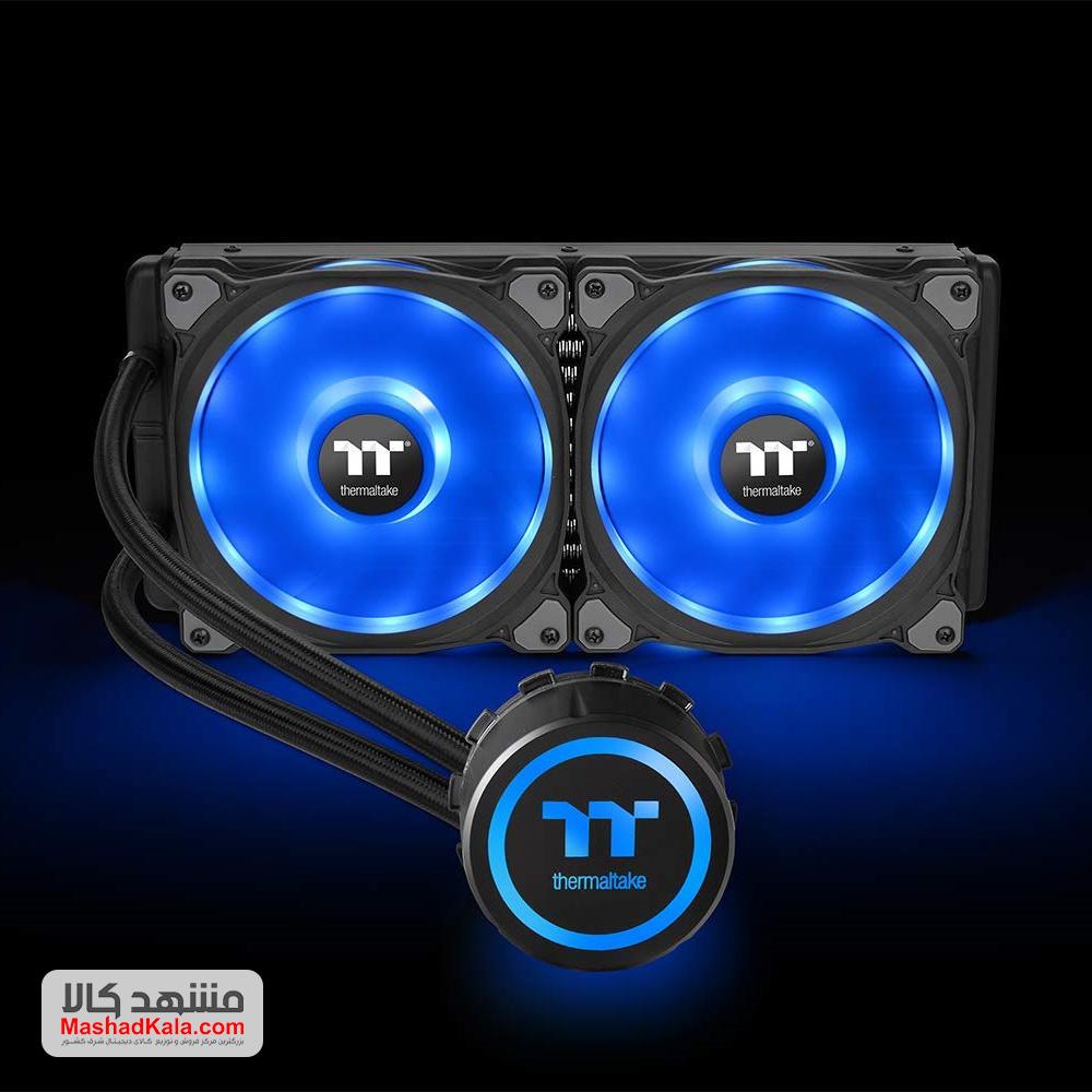 Thermaltake Floe DX RGB 280 TT