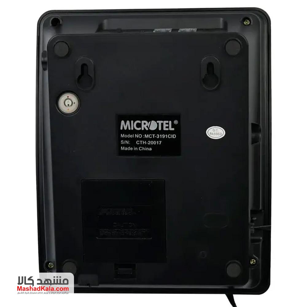 Microtel MCT-3191CID