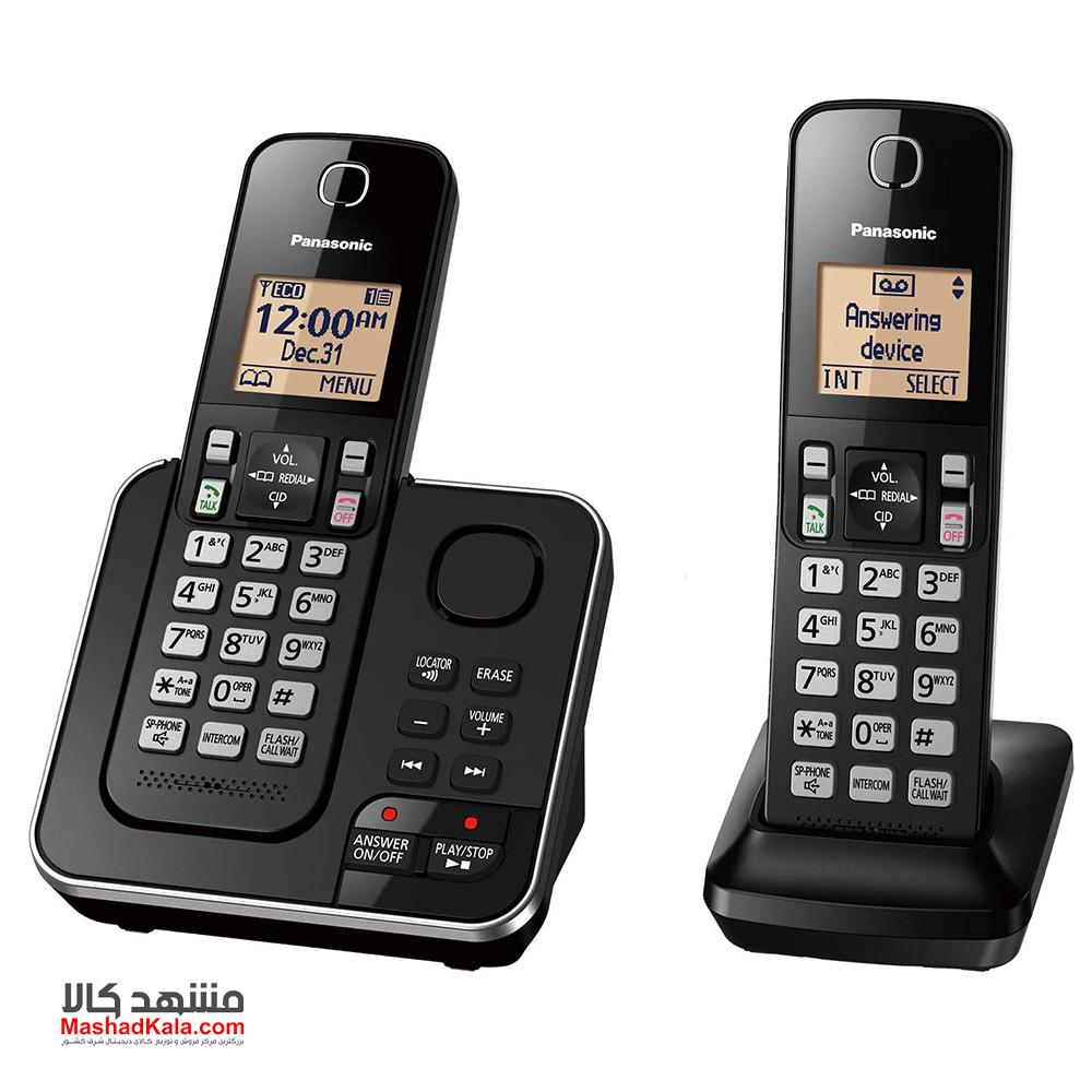 Panasonic TG-C362