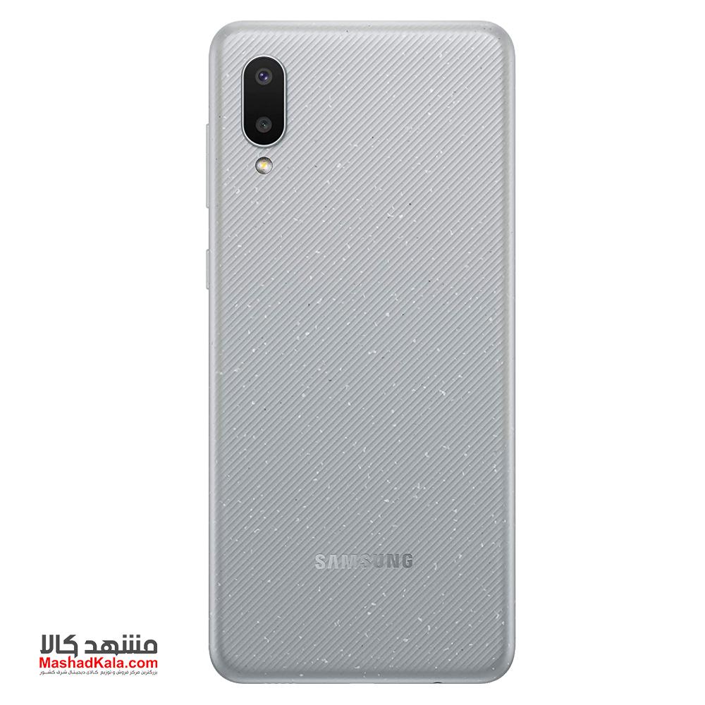 Samsung Galaxy M02