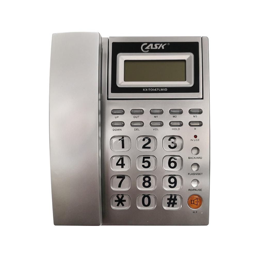 Cask KX-T0147LMID