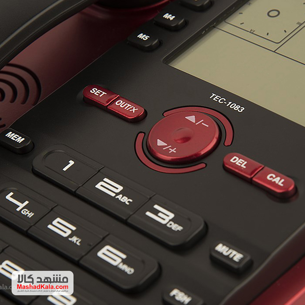 Technical TEC-1083