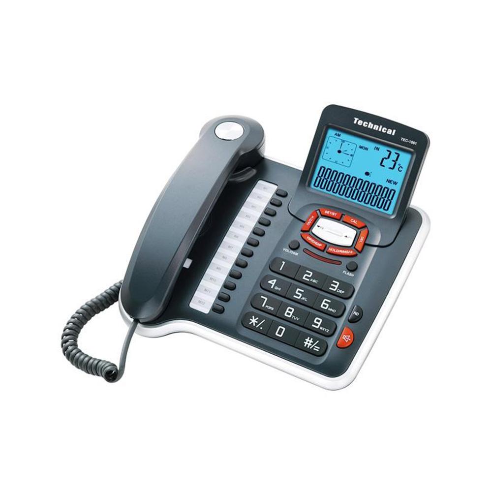 Technical TEC-1061