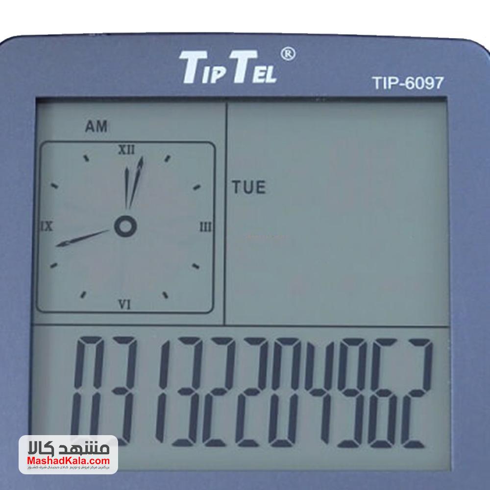 TipTel Tip-6097