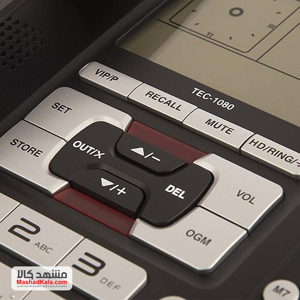 Technical TEC-1080