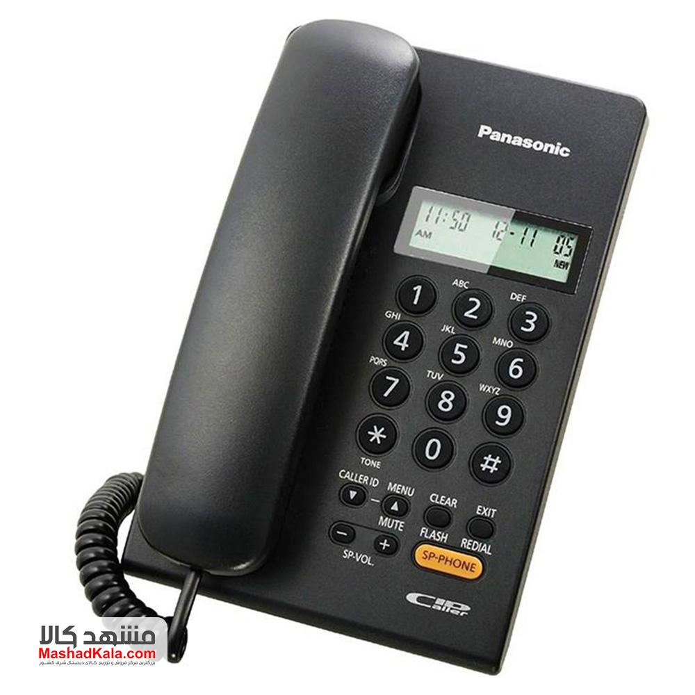 Panasonic KX-TT7705X