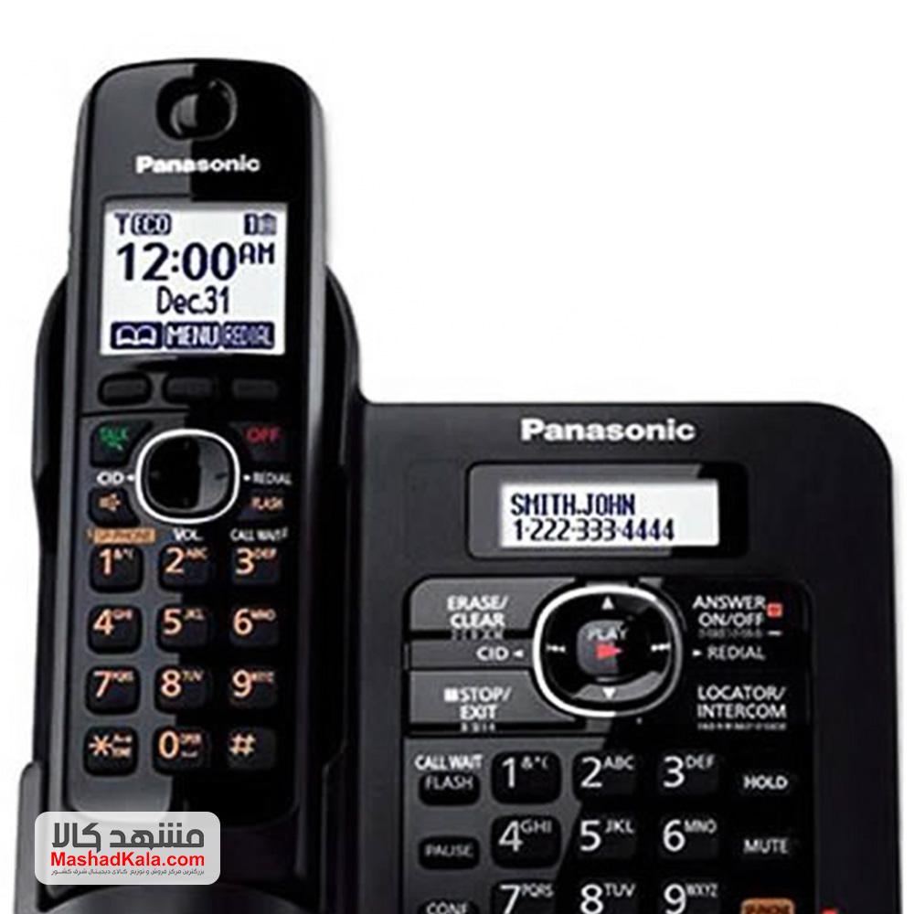Panasonic KX-TG3821SX