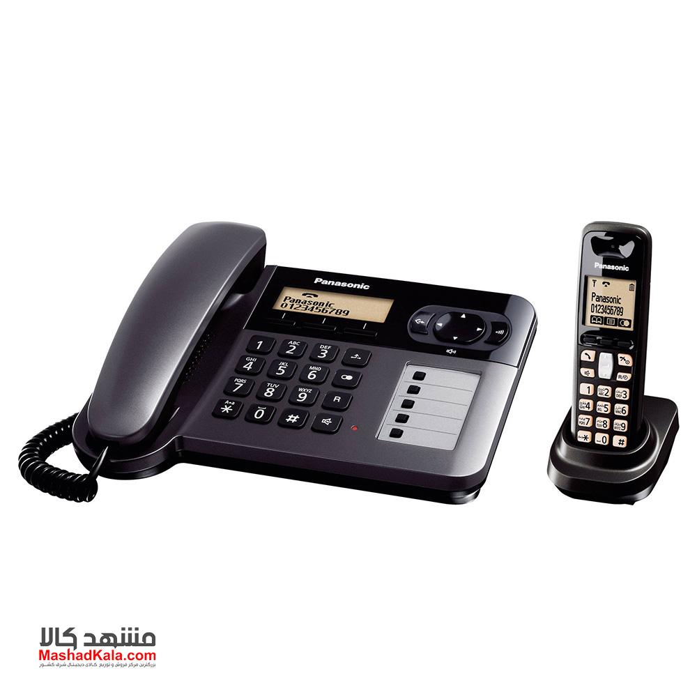 Panasonic KX-TG6461BX