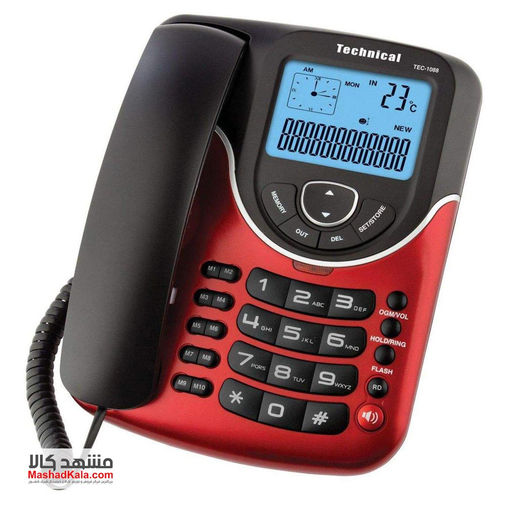 TEC-1088