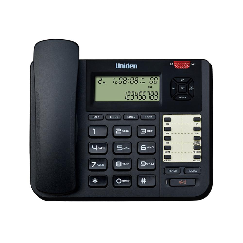 Uniden AT8502
