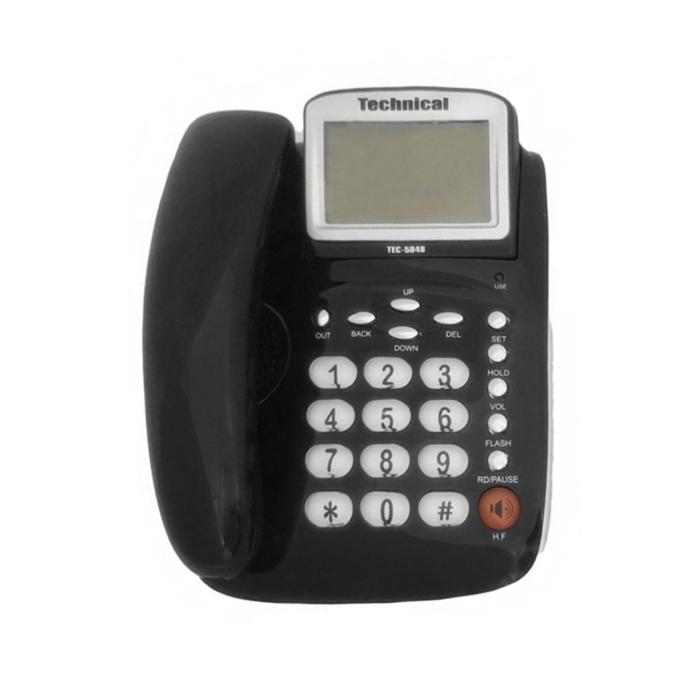 Technical TEC-5848