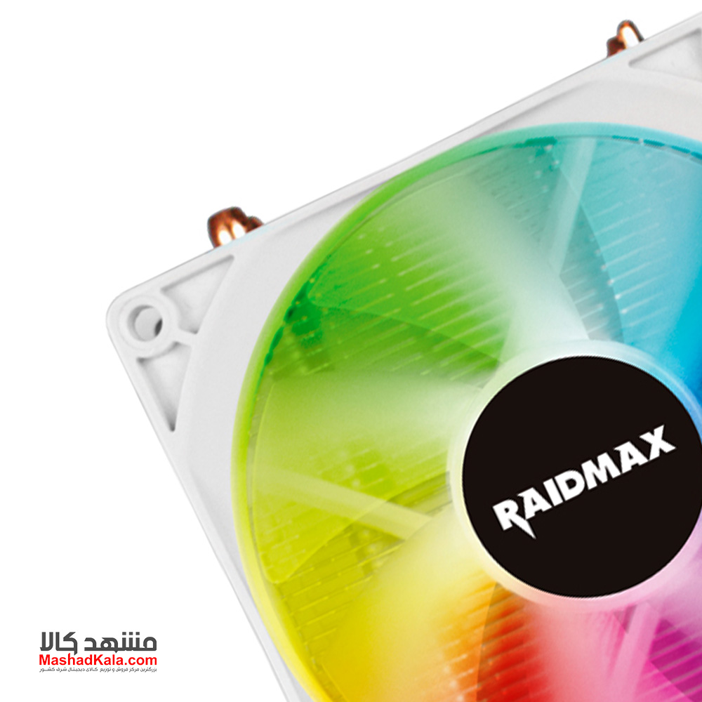 RAIDMAX AC904