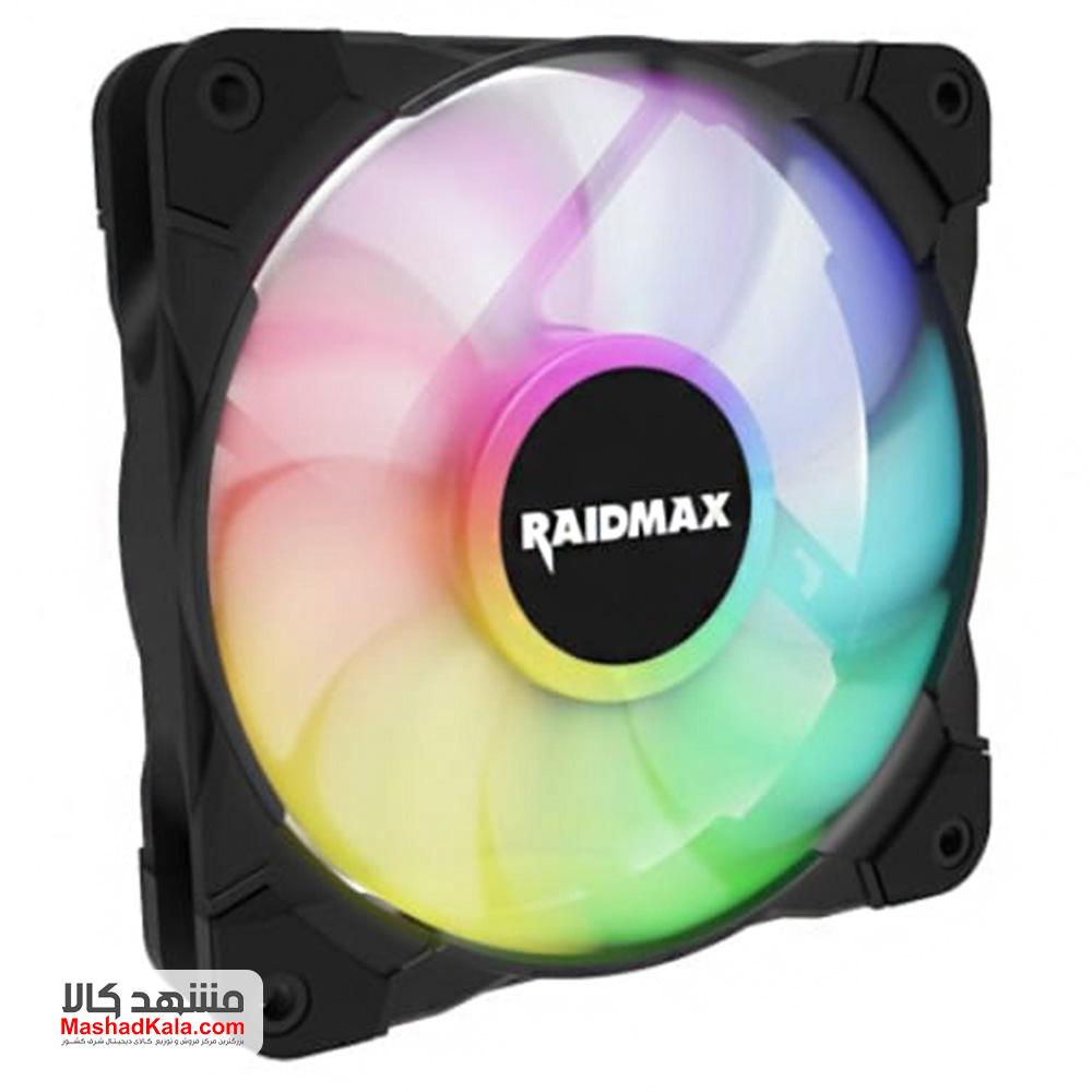 RAIDMAX Tornado LC360