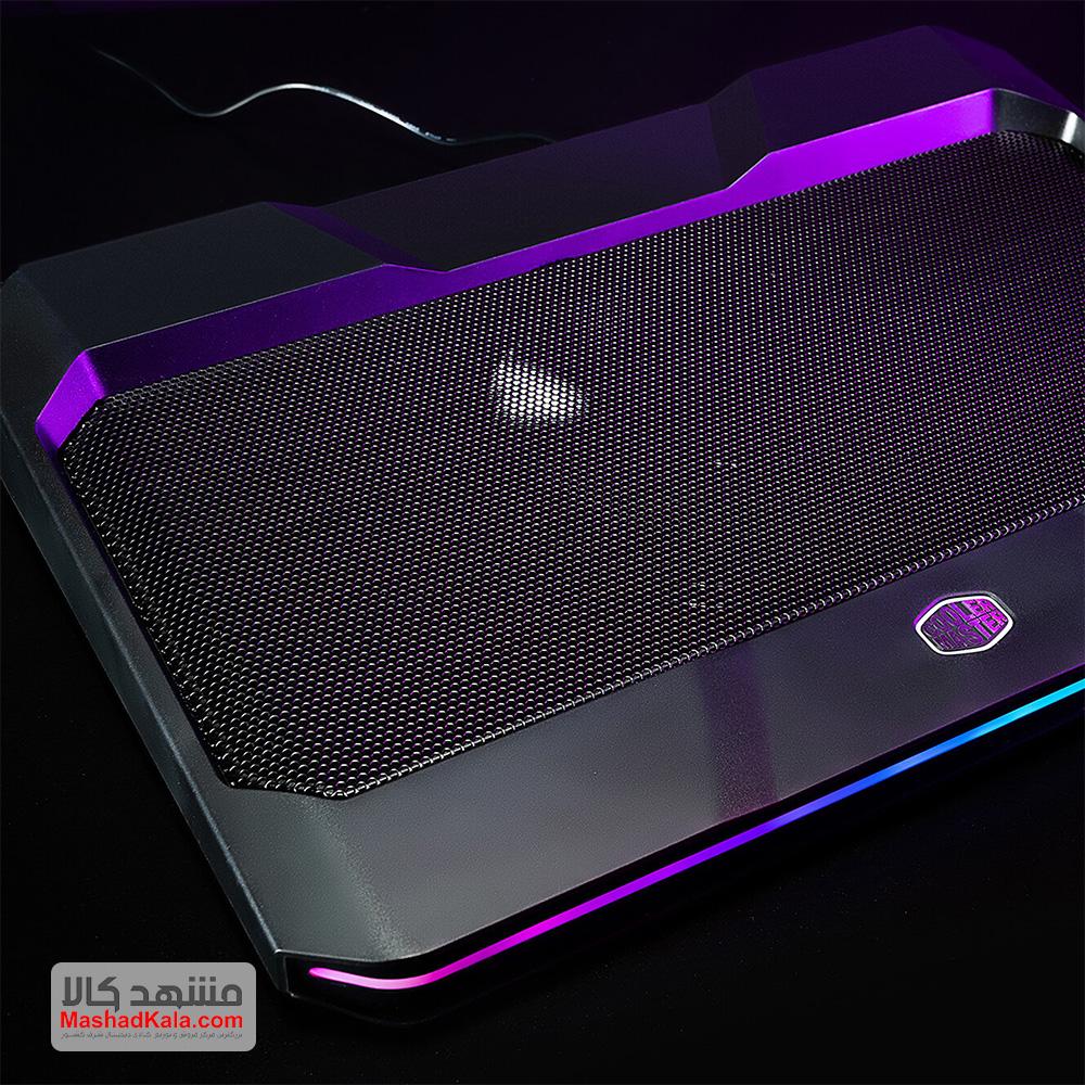 Cooler Master Notepal X150 Spectrum