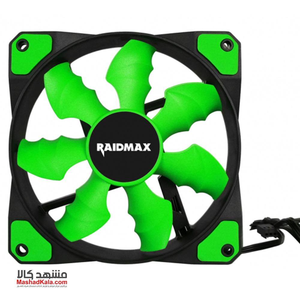 RAIDMAX RF-120SR