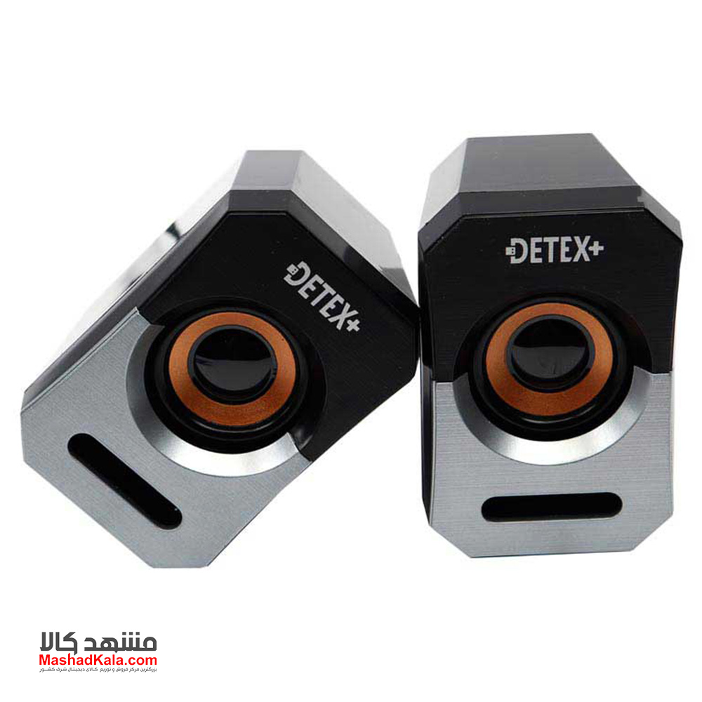 Detex Plus DS-95