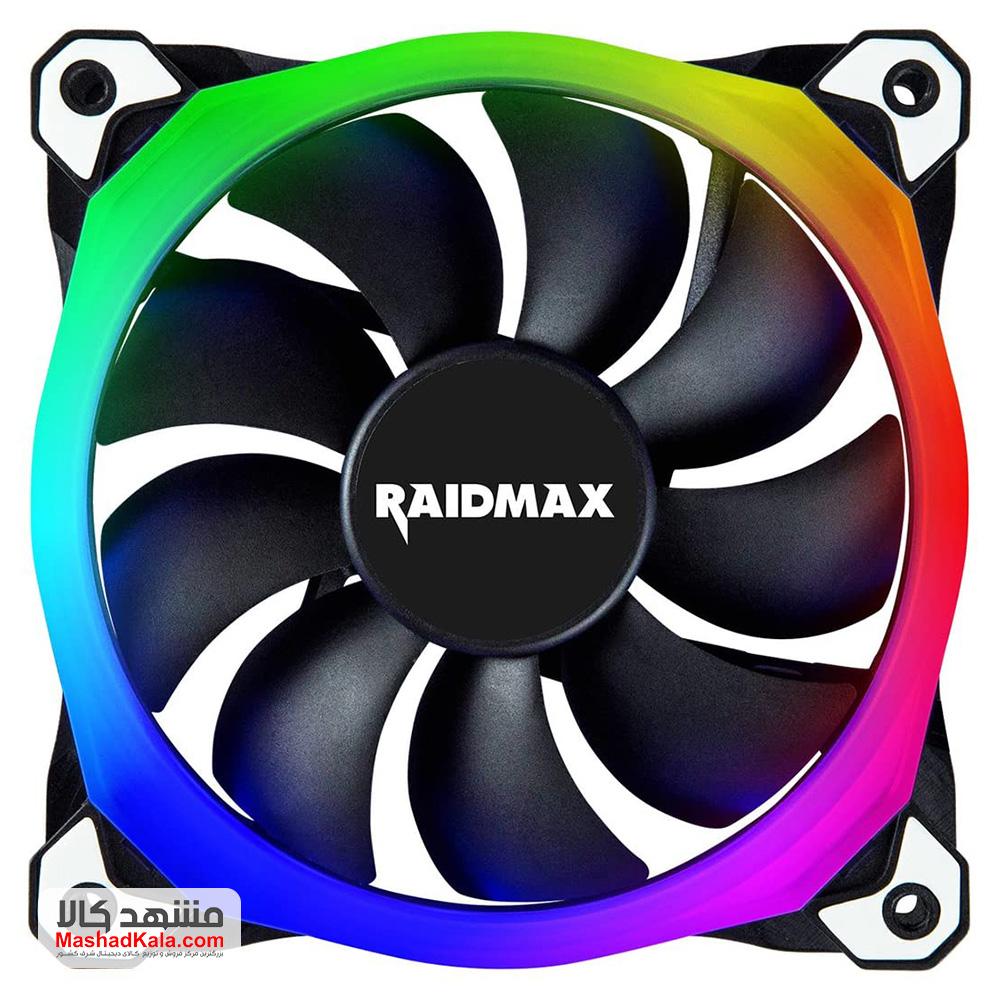RAIDMAX NV-R120FBR3