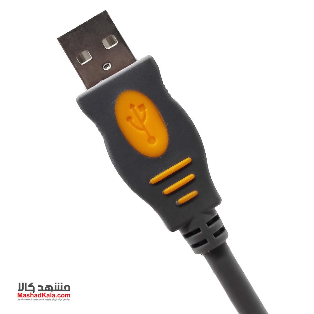 JH-KING HOOD USB 2.0