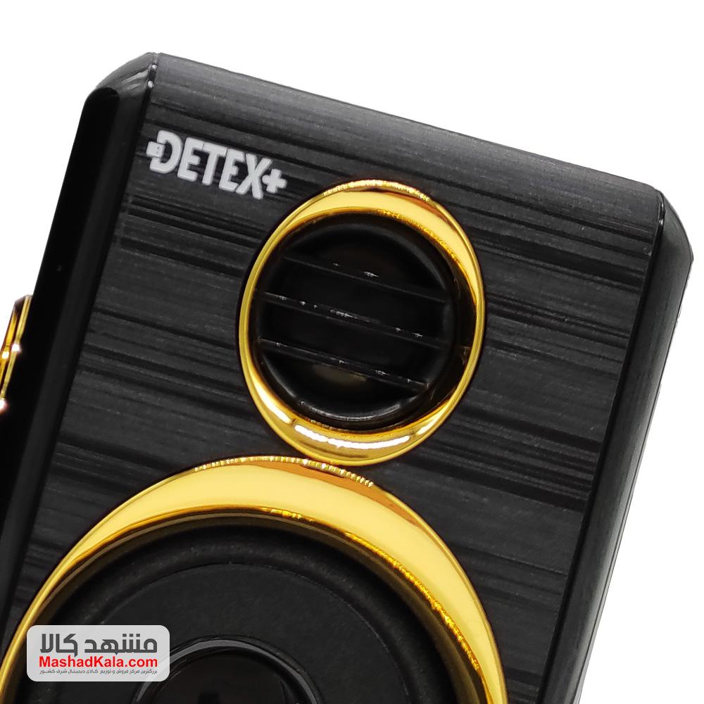 Detex Plus DS-91
