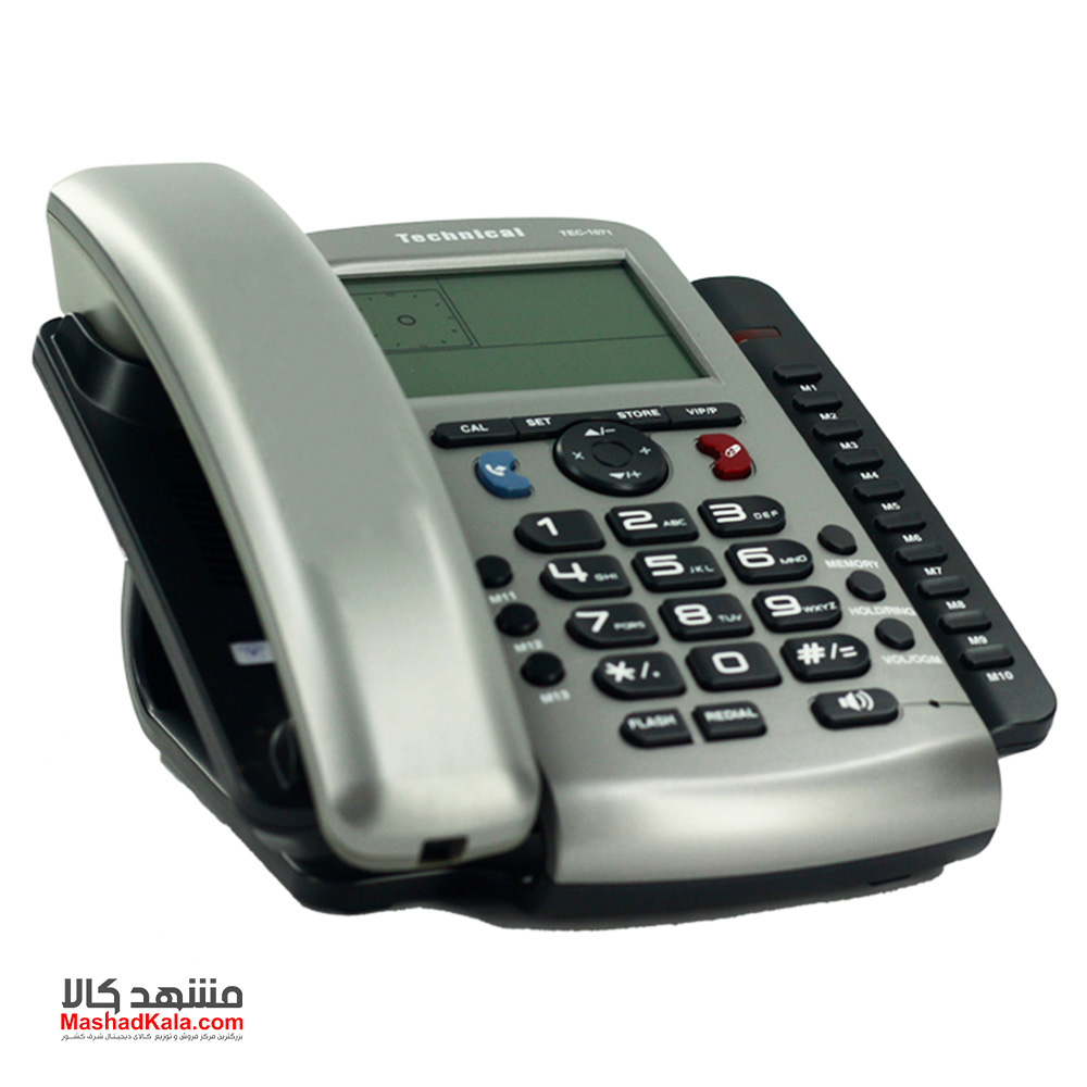 Technical TEC-1071