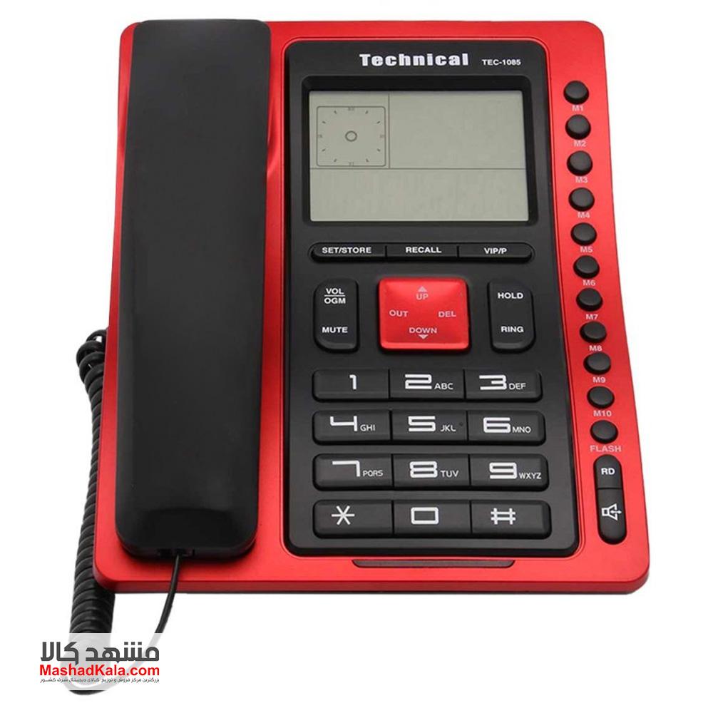 Technical TEC-1085