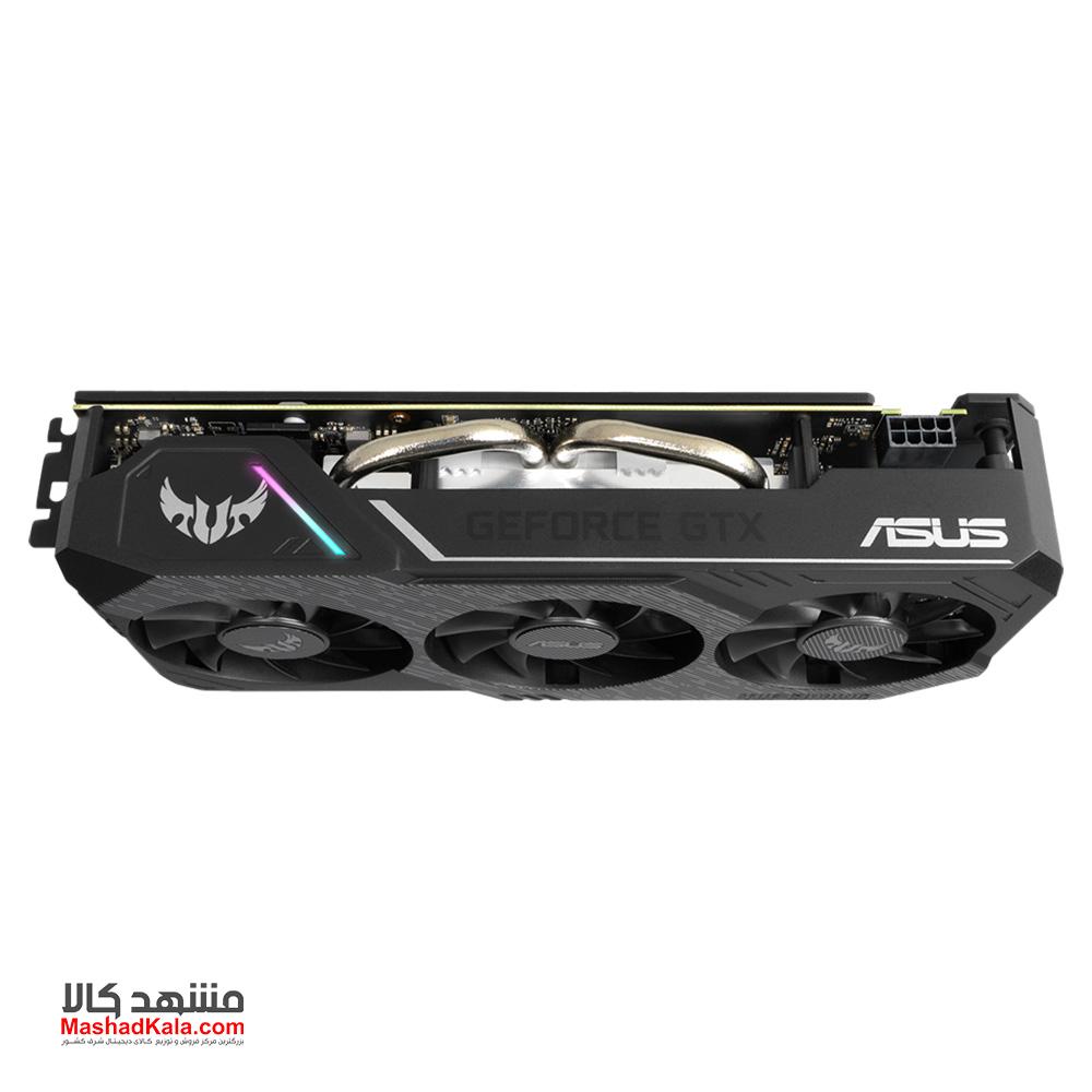 Asus TUF3 GTX1660 O6G