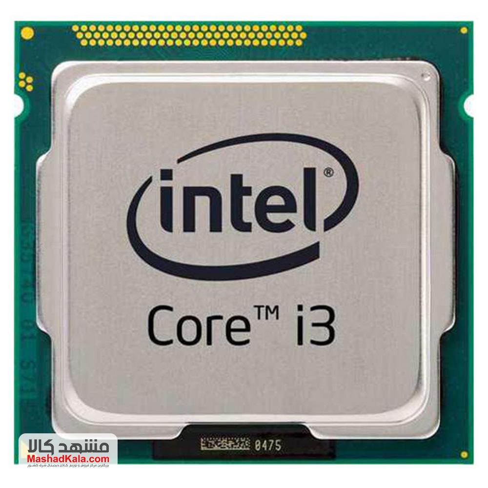 Intel Core i3-9100