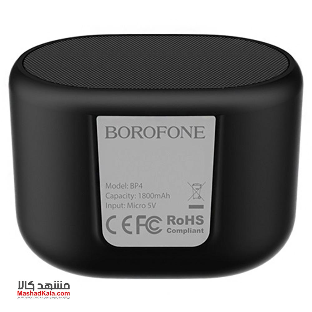 BOROFONE BP4