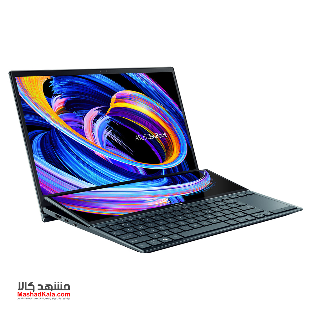 Asus ZenBook Duo 14 UX482EG