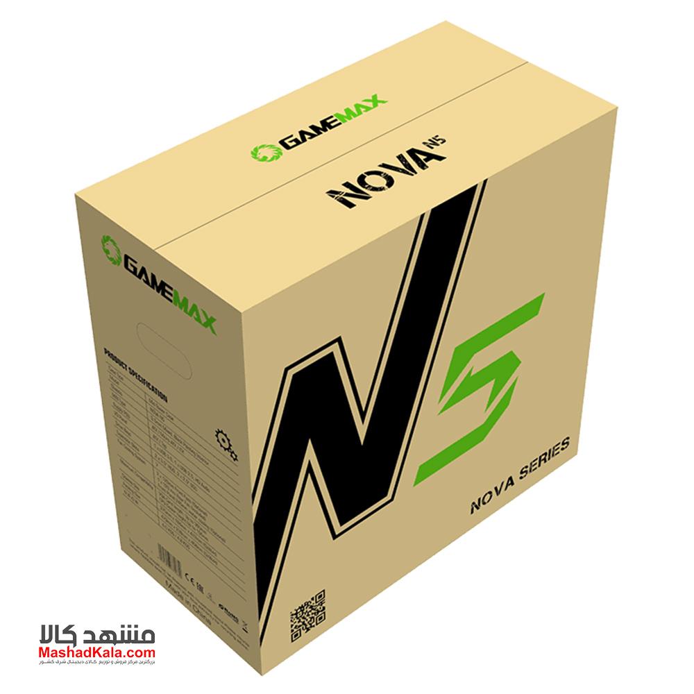 GAMEMAX Nova N5