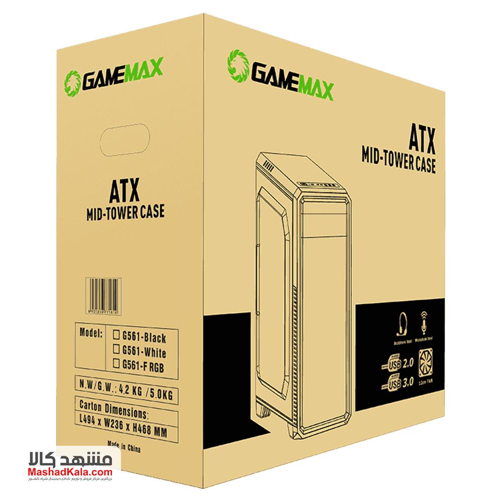 GAMEMAX G561 FRGB
