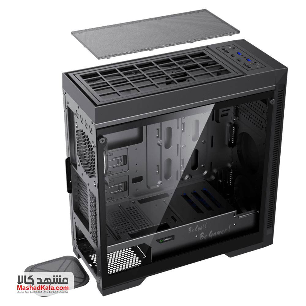 GAMEMAX Abyss M908-TR