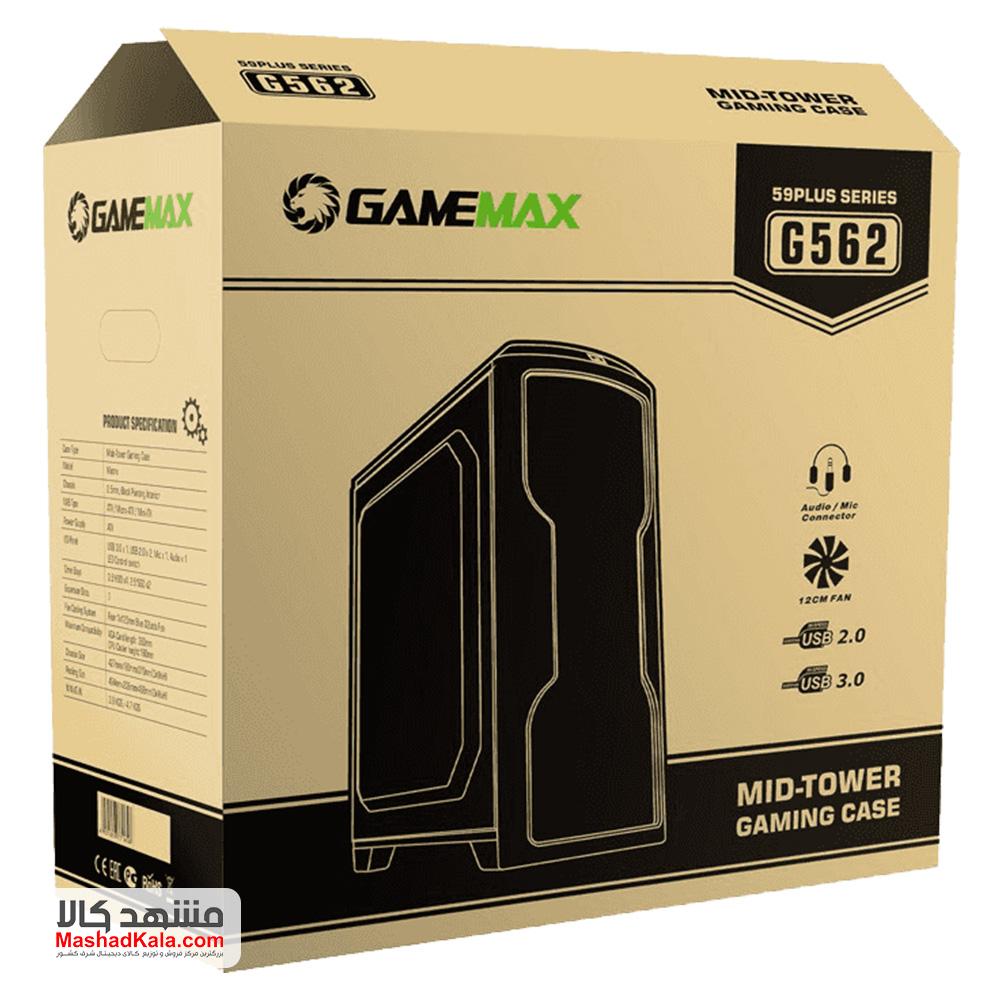 GAMEMAX Matrix G562