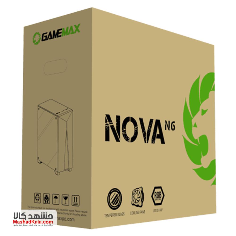 GAMEMAX Nova N6