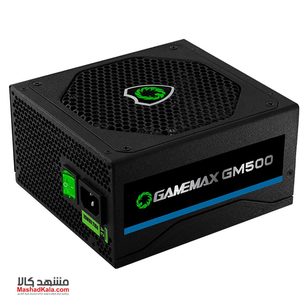 GAMEMAX GM-500
