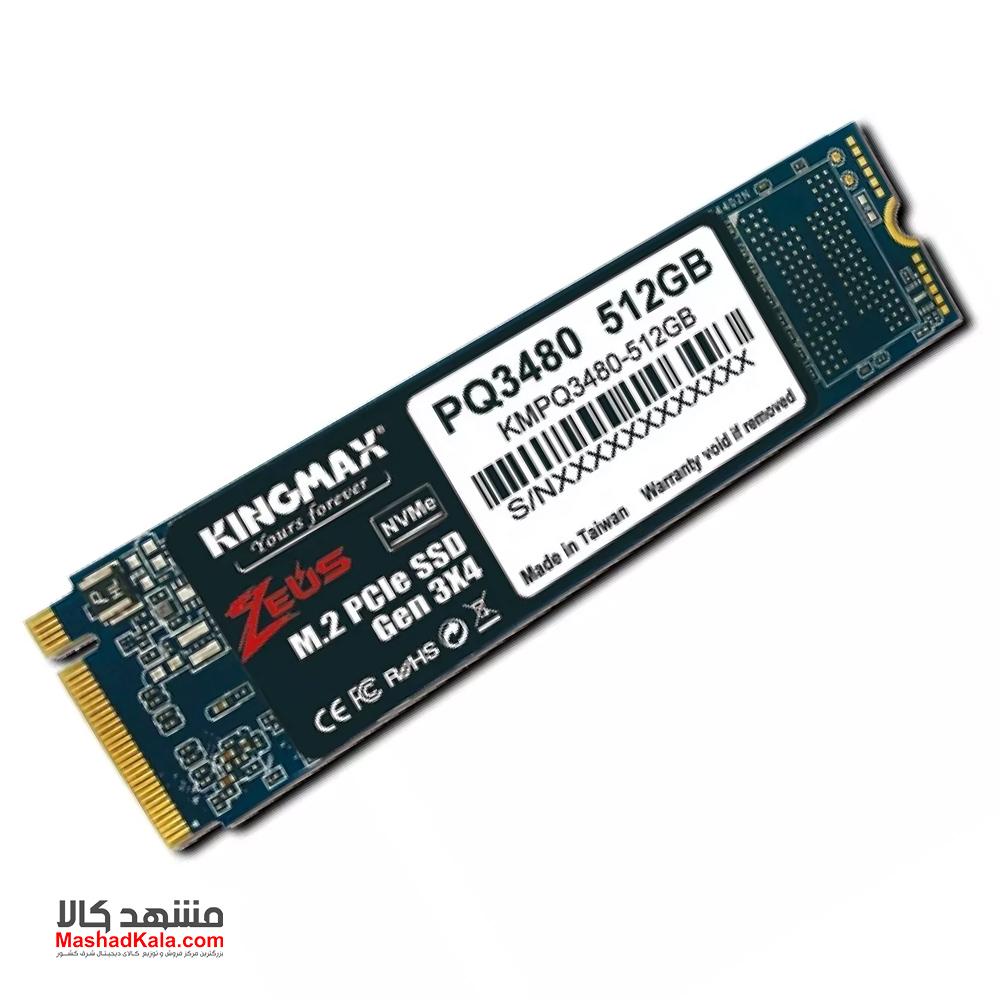 Kingmax PQ3480 512GB