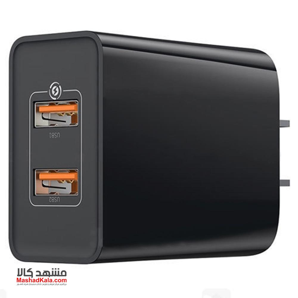 Baseus Speed mini CCFS-Q