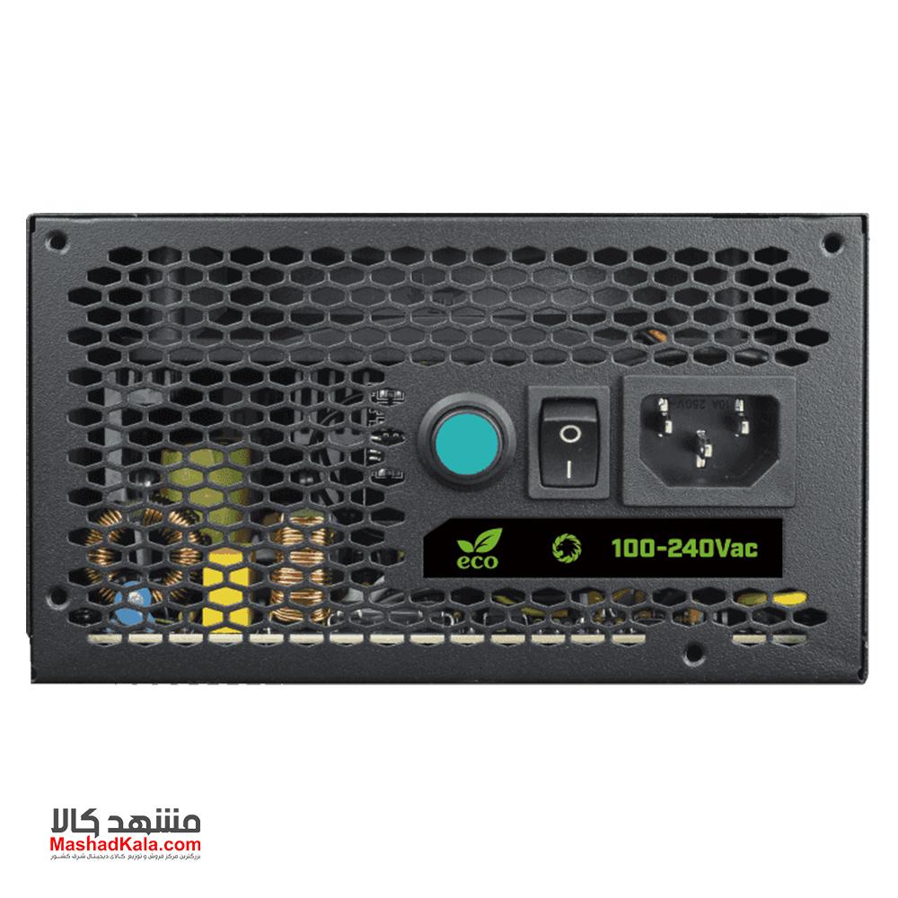 GAMEMAX VP-600-RGB