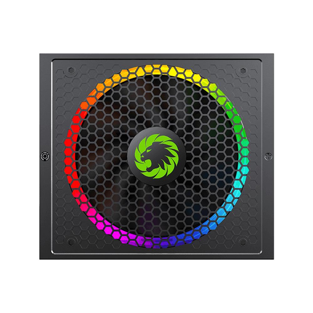 GAMEMAX 750-RGB Rainbow
