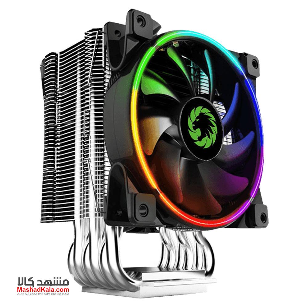 GAMEMAX Gamma 500 Rainbow