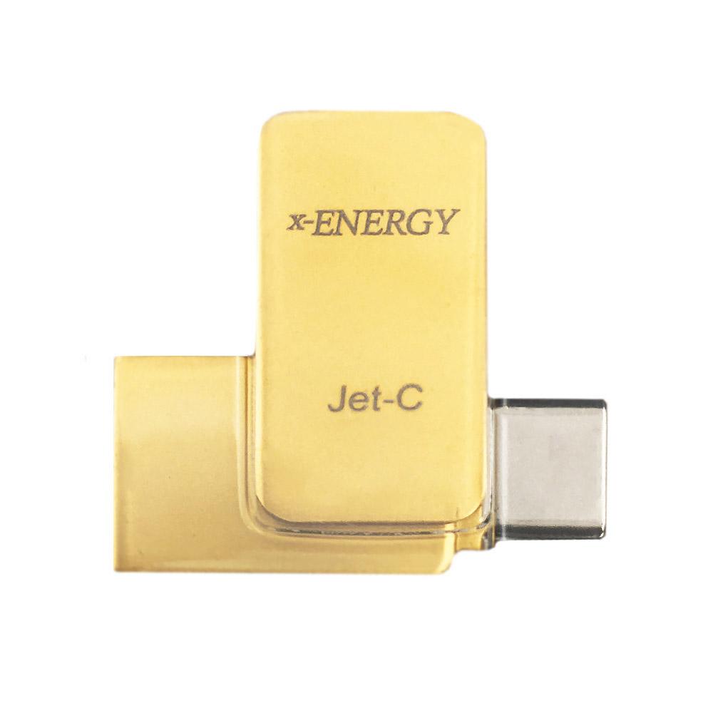 X-Energy Jet-C 128GB
