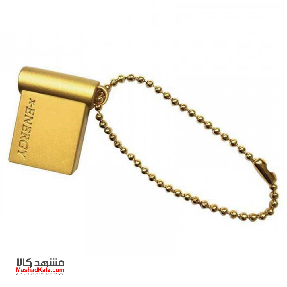 x-ENERGY Gold 32GB