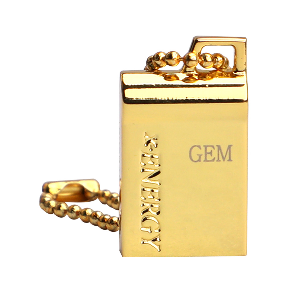 x-ENERGY Golden Gem