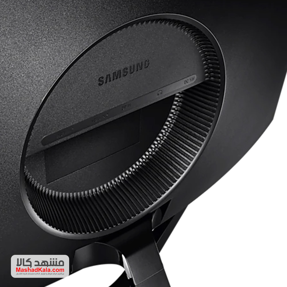 Samsung LC24RG50FQMXUE